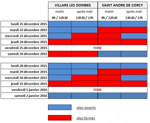 Horaires_fetes_annee_2015