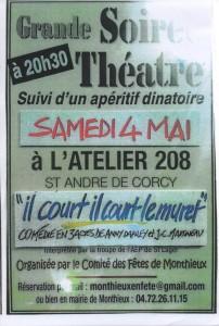 theatre 19
